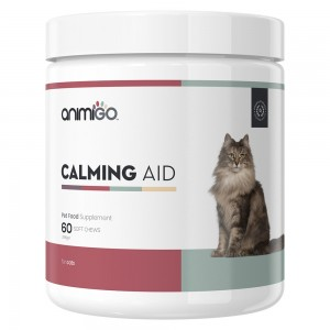 Calming Aid for Cats - Animigo