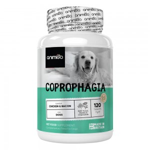 Coprophagia for Dogs