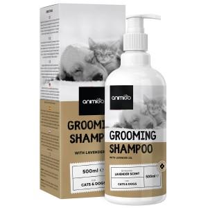 Grooming Shampoo