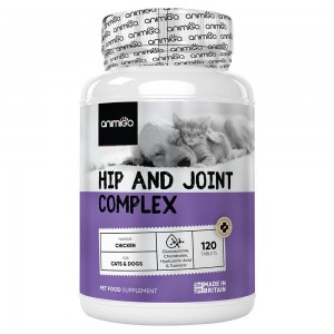 Hip & Joint Complex Tablets