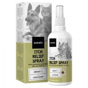 Itch Relief Spray- Animigo