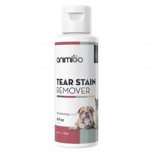 Tear Stain Remover Solution - Animigo