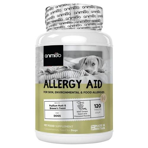 Allergy Aid ...