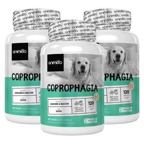 Coprophagia ...