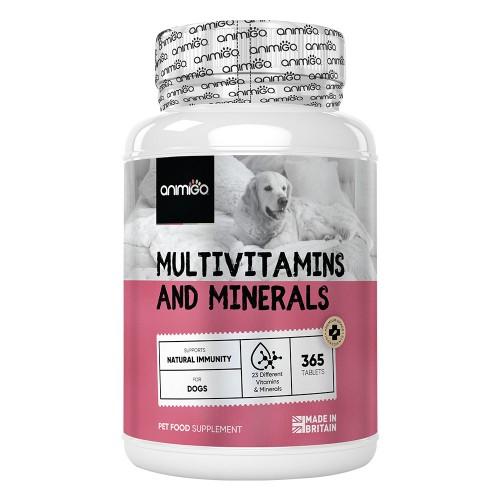 Multivitamin...